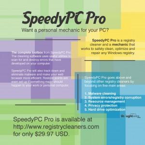 Speedy PC Pro